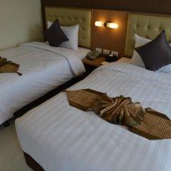 Picnic Hotel Bangkok 3* Стандартный номер с различными типами кроватей фото 3