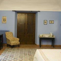 Отель Villa Trigona 3* Люкс