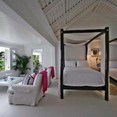 Round Hill Hotel & Villas 4* Стандартный номер с различными типами кроватей фото 2
