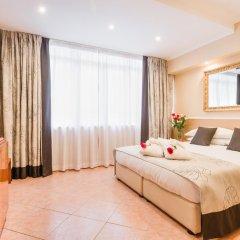 Отель Archimede 4* Номер категории Эконом с двуспальной кроватью фото 6