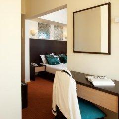 Hotel DAH - Dom Afonso Henriques 2* Стандартный номер с двуспальной кроватью фото 5