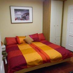 Отель Toth Jozsef Diakszallo 3* Стандартный номер с различными типами кроватей