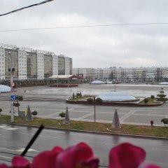 Mini Hotel Viktoriya балкон