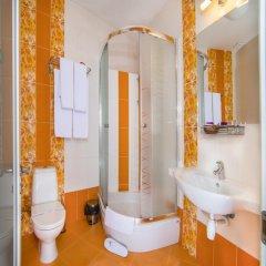 Робин Бобин Мини-Отель ванная фото 8