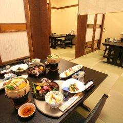 Отель Senomotokan Yumerindo Минамиогуни в номере фото 2
