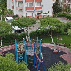 Апартаменты Sunny Fort Apartment Солнечный берег детские мероприятия