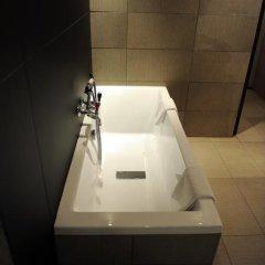 Отель IH Hotels Milano Ambasciatori 4* Полулюкс с различными типами кроватей фото 7