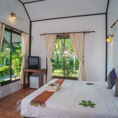 Отель Am Samui Resort 3* Студия с различными типами кроватей фото 2