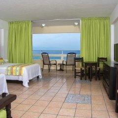 Отель San Marino 3* Стандартный номер с различными типами кроватей фото 6