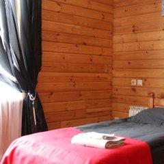 Crocus Art Hotel Номер категории Эконом с 2 отдельными кроватями фото 3