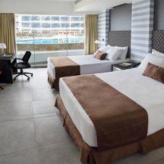 Estelar Vista Pacifico Hotel Asia 5* Люкс с 2 отдельными кроватями фото 5