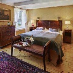 Fretheim Hotel 4* Стандартный номер с различными типами кроватей фото 3
