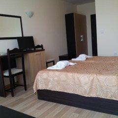 Отель Kozarov Family Hotel Болгария, Свети Влас - отзывы, цены и фото номеров - забронировать отель Kozarov Family Hotel онлайн комната для гостей фото 5