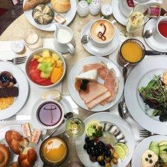 Отель Corinthia Hotel Budapest Венгрия, Будапешт - 4 отзыва об отеле, цены и фото номеров - забронировать отель Corinthia Hotel Budapest онлайн питание фото 3