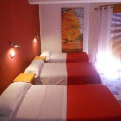 Отель Hostal Puerto Beach комната для гостей фото 3