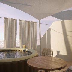Отель La Maltese Estate, Buddha-Bar Beach Santorini 5* Представительский номер с различными типами кроватей фото 8