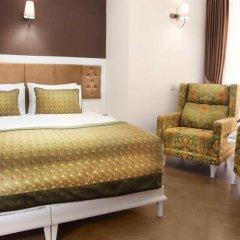 Astan Hotel Galata 3* Стандартный номер с различными типами кроватей фото 6