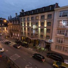 Апартаменты Louise Vleurgat Apartments Брюссель