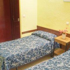 Отель Hostal Nilo Стандартный номер с 2 отдельными кроватями (общая ванная комната) фото 3