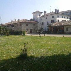 Отель Alloggio Agrituristico Conte Ottelio Прадамано фото 4