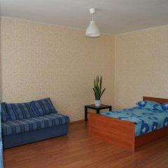 Гостиница ВикторияОтель на Мусы Джалиля Номер Комфорт 2 отдельные кровати