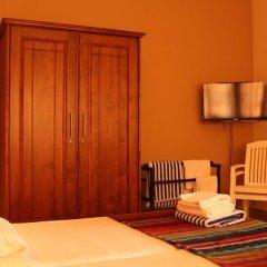 Отель Janishi Residencies 2* Стандартный номер с различными типами кроватей фото 7