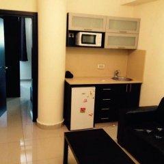 Nahalat Yehuda Residence 3* Студия с различными типами кроватей фото 22