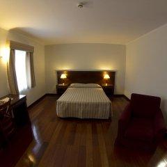 Hotel Apartamentos Gaivota 4* Стандартный номер фото 3