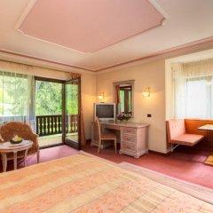 Romantik Hotel Stafler 4* Полулюкс фото 2