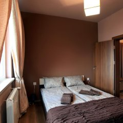 Отель Sofia City Flat комната для гостей фото 2