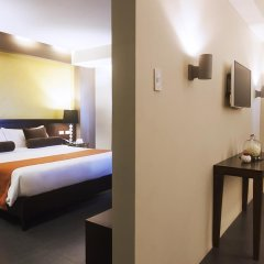 Grace Crown Hotel 3* Люкс с различными типами кроватей фото 4