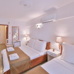 Отель ZINBAD 3* Стандартный номер фото 3