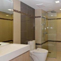 Отель Laguna Bay 2 by Pattaya Suites Паттайя ванная