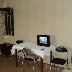 Хостел на Залесской Номер с различными типами кроватей (общая ванная комната) фото 4