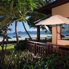 Отель Baan Chaweng Beach Resort & Spa 3* Люкс с видом на пляж с различными типами кроватей фото 18