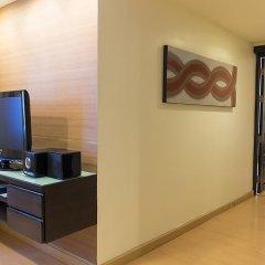 Отель Aspen Suites 4* Представительский люкс