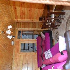 Öztürk Apart Апартаменты с различными типами кроватей фото 2