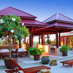 Отель Prince Palace Hotel Таиланд, Бангкок - 12 отзывов об отеле, цены и фото номеров - забронировать отель Prince Palace Hotel онлайн фото 2