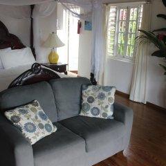 Отель Rio Vista Resort 2* Вилла с различными типами кроватей фото 34