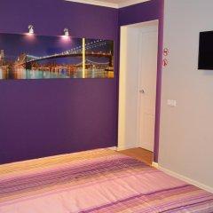 Hostel Nochleg Стандартный номер с различными типами кроватей фото 5