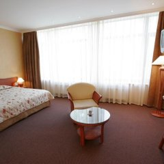 Артурс Village & SPA Hotel 4* Студия фото 6