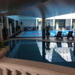 Отель Ascott Maillen Shenzhen Китай, Шэньчжэнь - отзывы, цены и фото номеров - забронировать отель Ascott Maillen Shenzhen онлайн бассейн фото 2