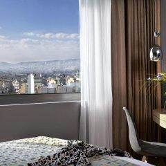 Отель Wyndham Grand Athens 5* Стандартный номер с разными типами кроватей фото 2
