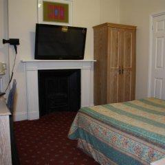 Kingsway Park Hotel at Park Avenue 3* Стандартный номер с различными типами кроватей фото 2