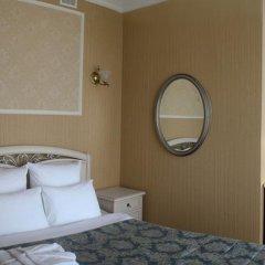 Гостиница Яр Полулюкс с разными типами кроватей фото 11
