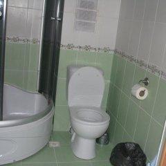Гостиница Максимус Стандартный номер с различными типами кроватей фото 7