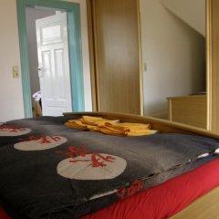 Отель Villa Bellevue Dresden спа