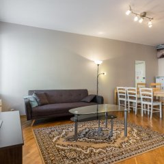 Апартаменты Best Apartments - Vene 4 Таллин комната для гостей фото 4