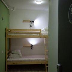 Freeguys Hostel Кровать в общем номере с двухъярусной кроватью фото 5