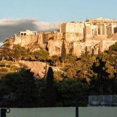 Апартаменты Acropolis Luxury Апартаменты с различными типами кроватей фото 22